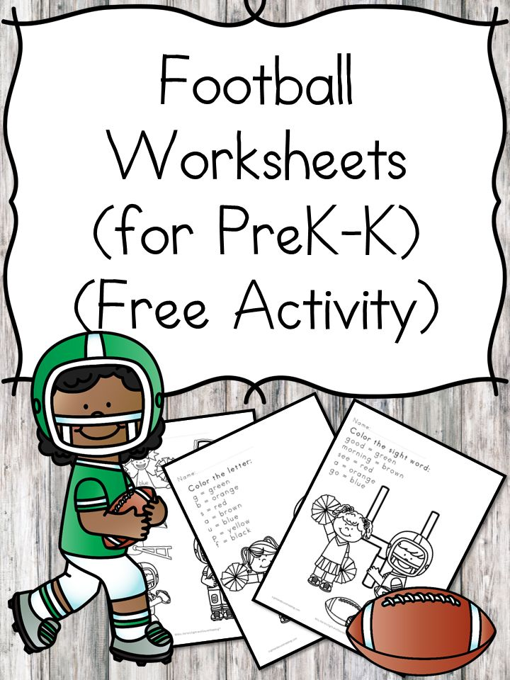 1056 best Preschool/Kindergarten Worksheets images on Pinterest ...