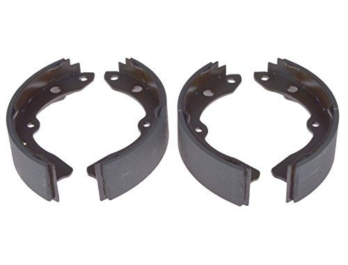 Blue Print ADD64102 Brake Shoes