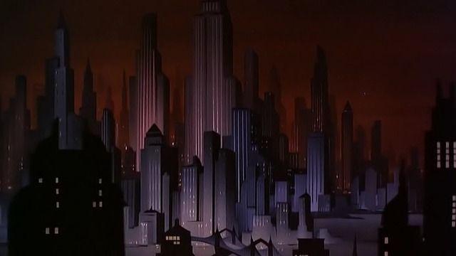 Бэтмен: Маска Фантазма: смотреть мультфильм онлайн и скачать бесплатно на FS.to