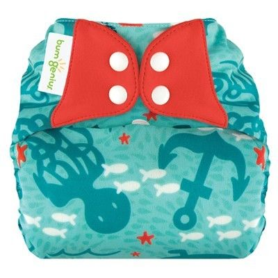 It's Real Nappy Week!! If you've not tried cloth before give it a go - cloth nappies are beautiful! x