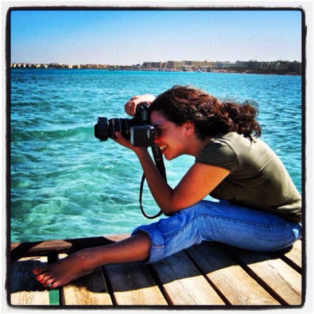 Just gotta #love the #job #egypt behind the scenes of a photoshoot #travel #photography #bts
