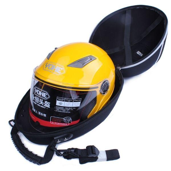Pro-Biker Motorcycle Helmet Equipment Bag Multifunctional Portable Sale - Banggood.com