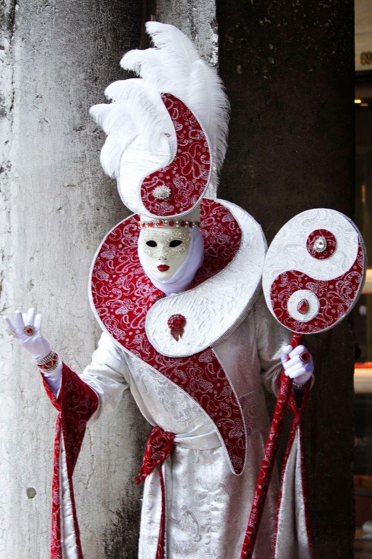 Italia, Carnevale di Venezia • Italy, Carnival of Venice