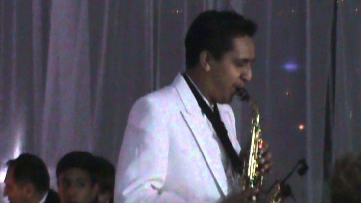 SHOW DE SAXOFON EN BOGOTA Y CHIA (COMO HAN PASADO LOS AÑOS) #Saxophone #RocioDurcal #ComoHanPasadoLosAños #Bolero #ShowdeSaxofon #SaxofonistaenBogota