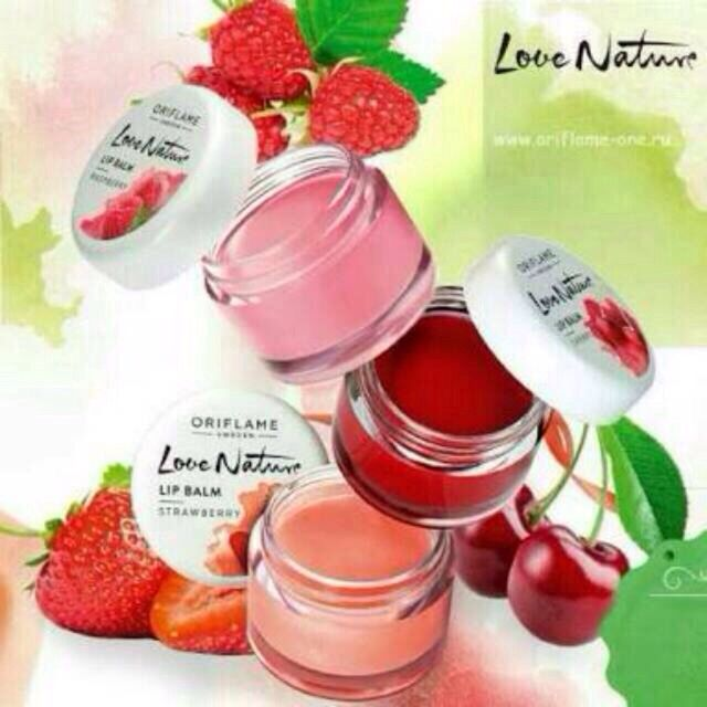 Temukan dan dapatkan Love Nature - Lip balm hanya Rp 65.000 di Shopep sekarang juga! http://shopee.co.id/claudyafm/88003899 #ShopeeID #kosmetik #makeup  Line: Claudia.oriflame BBM: 597B4C7E WA: 081210851786