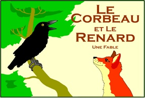 Learning French Fables