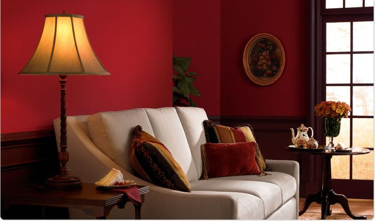 This is the color i wanna do my livingroom walls but the for What wall colors mean
