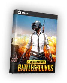 Playerunknown's Battlegrounds for Steam