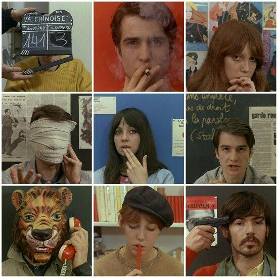 Best 25 Luc Abalo Ideas On Pinterest: Más De 25 Ideas Increíbles Sobre Jean Luc Godard En