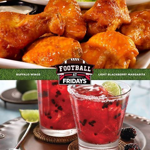 The fans have spoken, the Apps vs. Drinks champions have been crowned. All hail Buffalo Wings and Light Blackberry Margaritas. Grab some and enjoy the game. But you need not make this sacrifice as you can effectively save by using TGI Fridays Coupons printable. Mobile coupons 5$, 7$, 15$ or20$ offoffer you an opportunity to save without having to necessarily sacrifice your favorite meals, as a result of financial challenges. http://anncoupons.com/restaurantscoupons/item/tgi-fridays-coupons