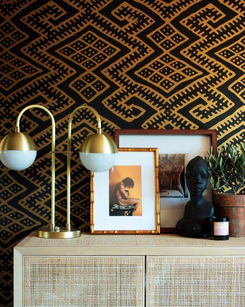 Maximalist, eclectic style from the design/build team, Homme Boys, in Sonoma CA.  Check out our interview with Alex & Austin!