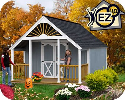 Garden Sheds Kits best 25+ shed kits ideas only on pinterest | garden shed kits