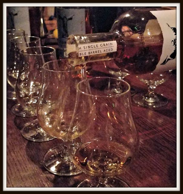 madmumof7: Converted into an Irish Whiskey lover by Glendalou...