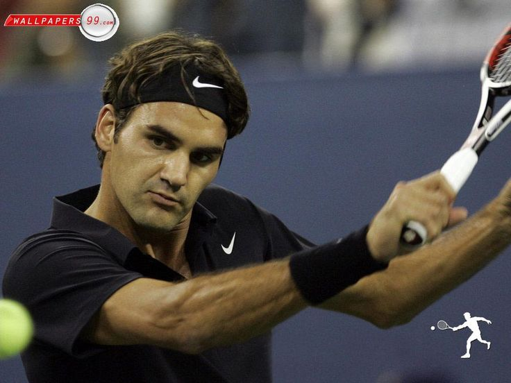 Roger Federer | Roger federer - Roger Federer personal information latest news ...