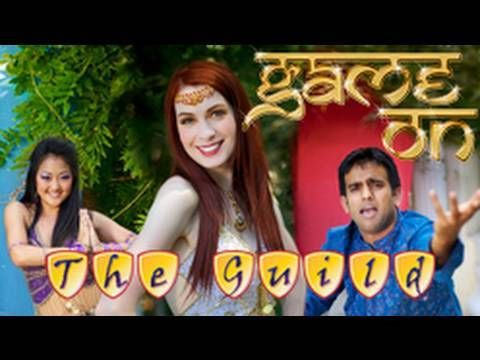 "The Guild - ""Game On"" (avail on iTunes!) A Bollywood Themed Gamer's Anthem. Hahahahaha sooo funny"