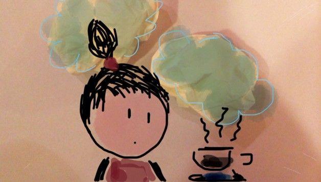 Tra le nuvole http://www.stilefemminile.it/tra-le-nuvole/
