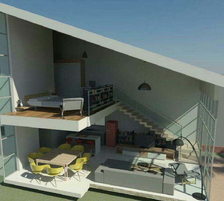 Cool loft