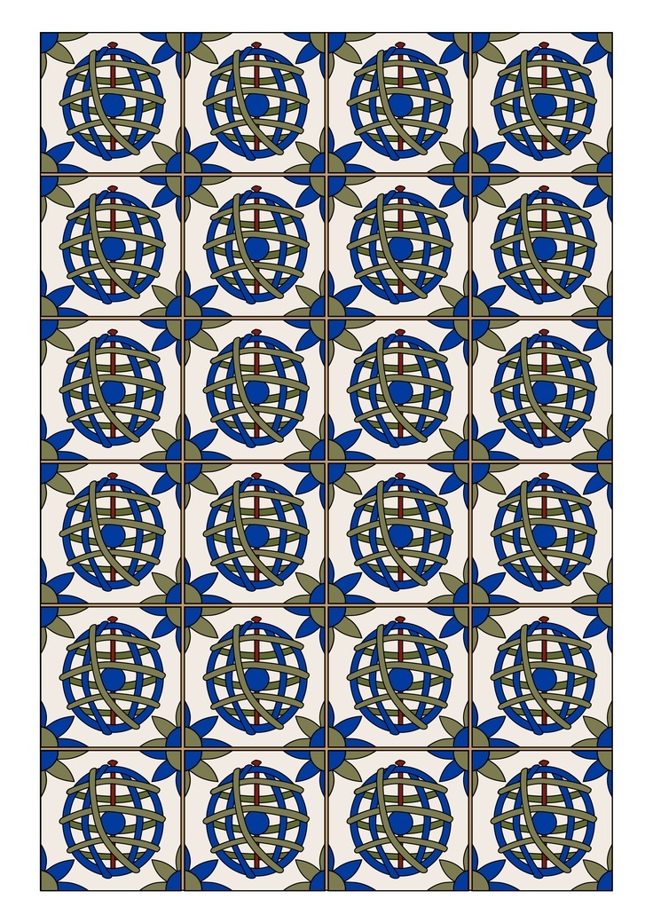 Azulejos | Portuguese Tiles