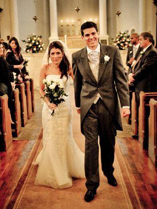 Budget Wedding Breakdown