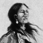 Daring Female Adventurers - Sacagawea