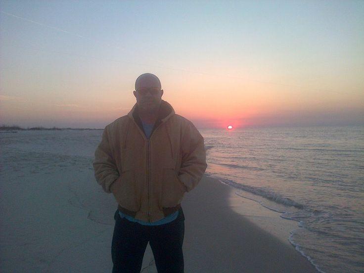 #perdidokey sunrise