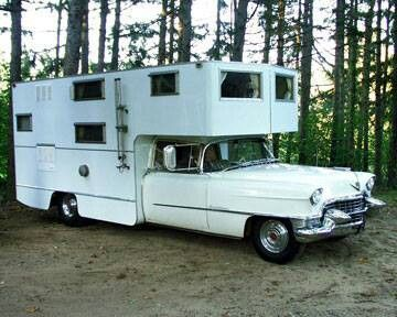 1000 Images About Vintage Rv On Pinterest Motorhome