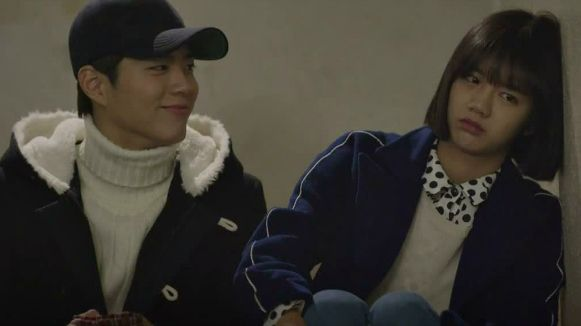Answer Me 1988: Episode 12 » Dramabeans Korean drama recaps