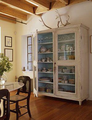 Brabourne Farm: Cupboard