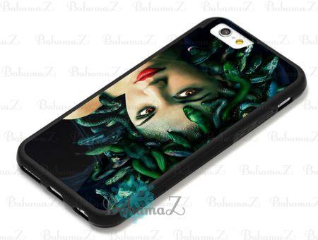 El Mito de Medusa iPhone 6 Case Cover