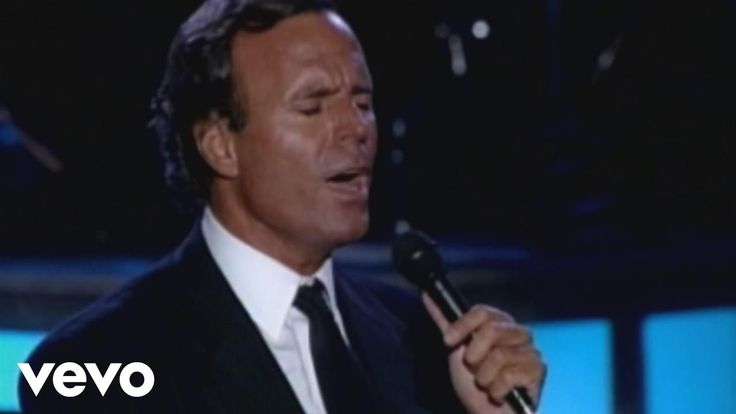 Julio Iglesias - Can't Help Falling In Love (from Starry Night Concert)