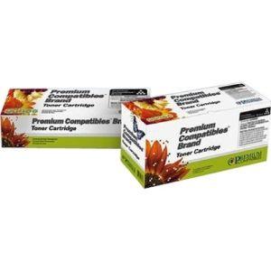 Premium Compatibles Toner Cartridge - Alternative for Ricoh