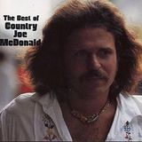 Best of Country Joe McDonald [CD]