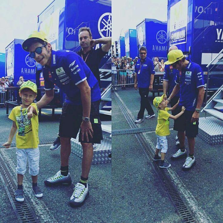 Vale with Little Fan