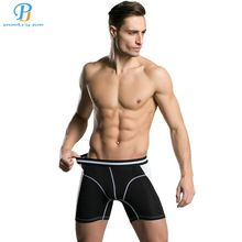 US $3.41 New Men Underwear Boxers Fashion Color Pants Cheap Modal Men Underwear Brand Boxers Mens Underwear Boxers Shorts Lengthened. Aliexpress product