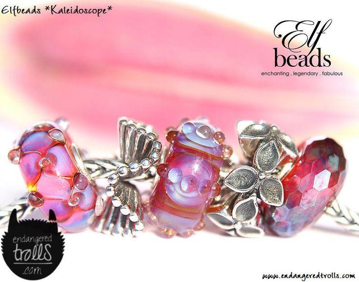 Elfbeads Kaleidoscope