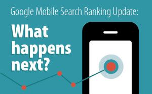 With Google's mobile friendly algorithm approaching quickly one should be asking self whether he is prepared? This article emphasizes on the points to make yourself prepared for Google's latest mobile friendly algorithm update.