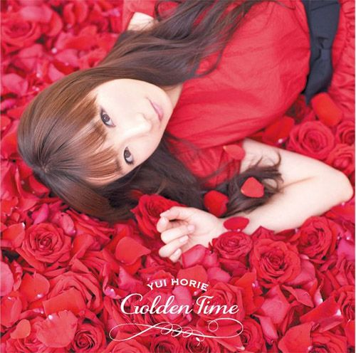 2013 Horie Yui-Golden Time (Single) 堀江由衣-Golden Time (Single)