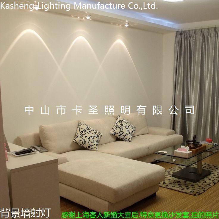 Perfect Wall Lights Led Spotlight Ceiling Light Downlight Living Room Lamps Ceiling  Light Crystal Lighting 835 On AliExpress.com. $76.00   Chandelierium    Pinterest ...