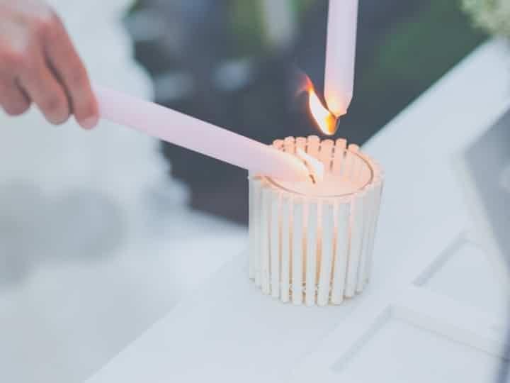 Hace unos días hablábamos de la ceremonia de las velas, también conocida como ceremonia de la luz. Como sabéis esta ceremonia sirve tanto para ceremonias religiosas como civiles. Hoy os traemos dos textos para que elijáis el que más os guste.