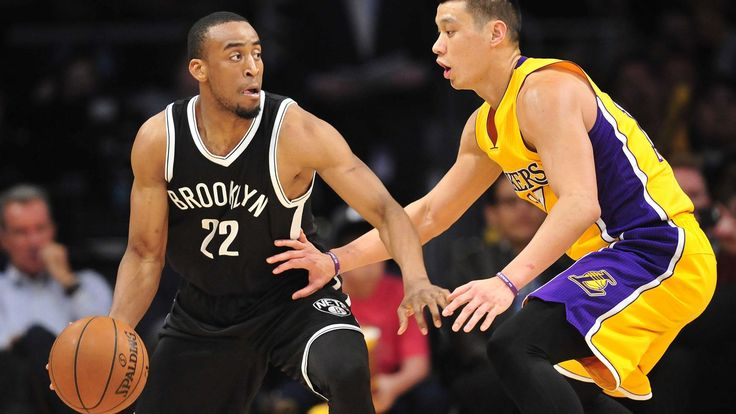The Brooklyn Nets have been struggling this season and called on Markel Brown to start on Monday. He did not disappoint, and the Nets should be looking to rely on him more and more.