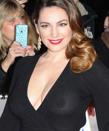 Nip Slips & No Panties: 10 Shocking Celebrity Wardrobe ...
