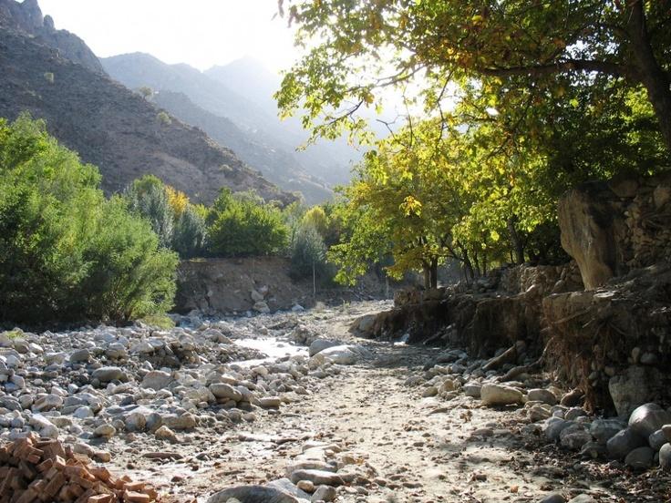 Istaliff, Afghanistan
