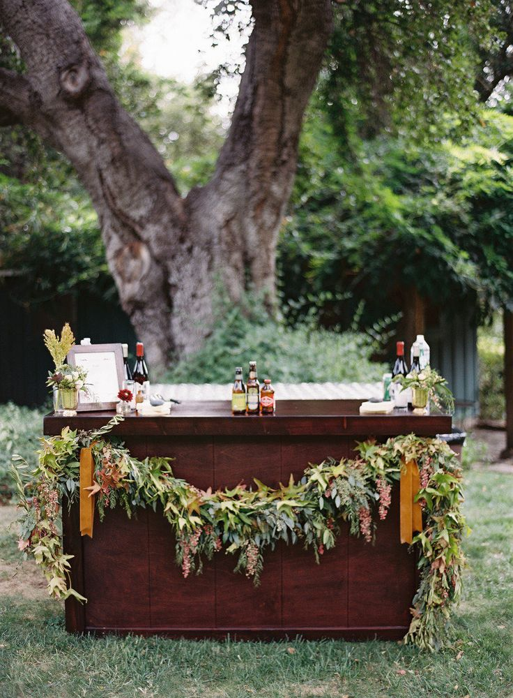 ojai california wedding from tec petaja bash please wedding bar pinterest ojai. Black Bedroom Furniture Sets. Home Design Ideas