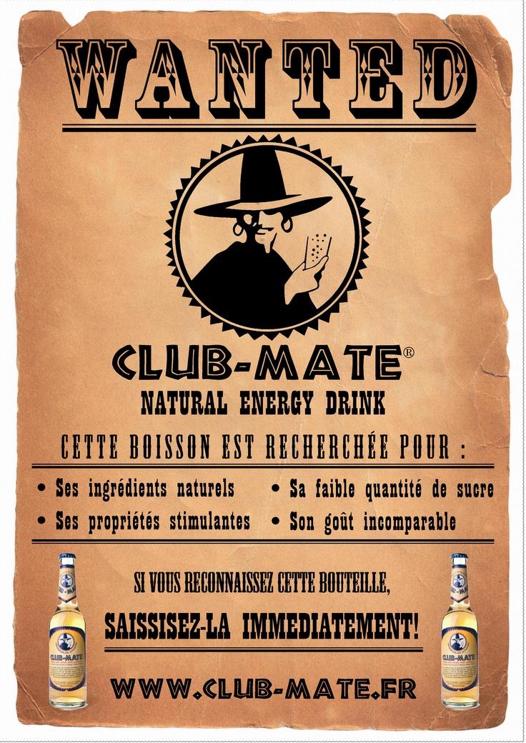 Club Mate Club Mate C Est Quoi Books Worth Reading