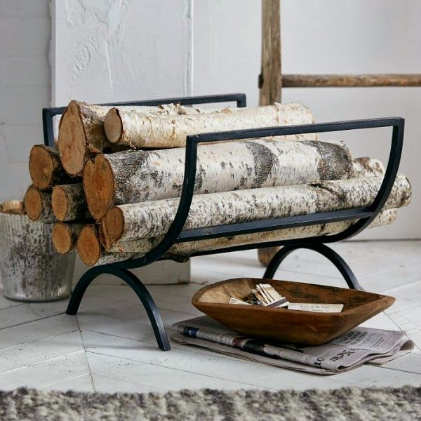 7 best Firewood storage images on Pinterest   Projects, Indoor ...