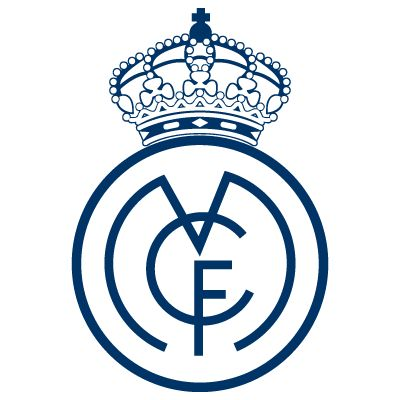Real Madrid Logo | Real-Madrid@4.-logo-20's.png