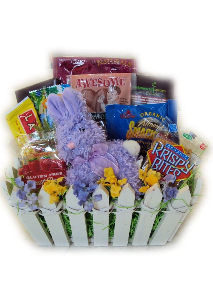 15 best gift baskets for diabetics images on pinterest basket 12 vegan gift ideas 2018 for your friends family love him her negle Choice Image