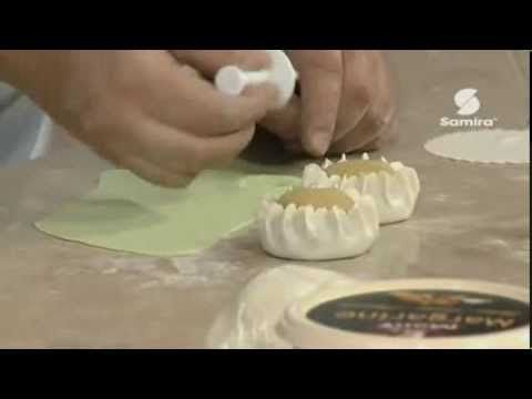 samira tv | حلويات دزيريات عصرية ✔ - YouTube