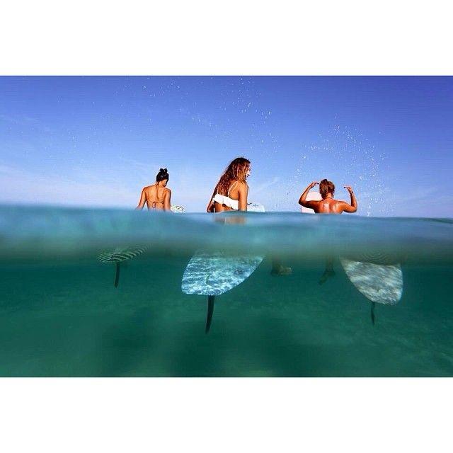 Best Honolua Blomfield Images On Pinterest Surf Girls Surfers - The 7 best beaches for winter surfing