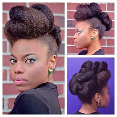 ideas for natural hair styles 1000 ideas about carpet updo on updo 9749 | b2781fb05b2c0699c9910341df9749f7
